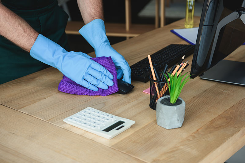 office cleaning services winnipeg
